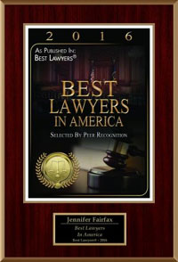 Best Lawyer in America by Best Lawyers